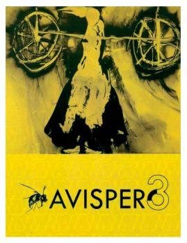 Portada de Avispero 3