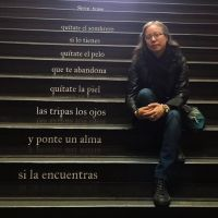 Fotografía de Claudia Salazar Jiménez